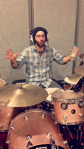 Simple Hacks To Become A More Confident Drummer