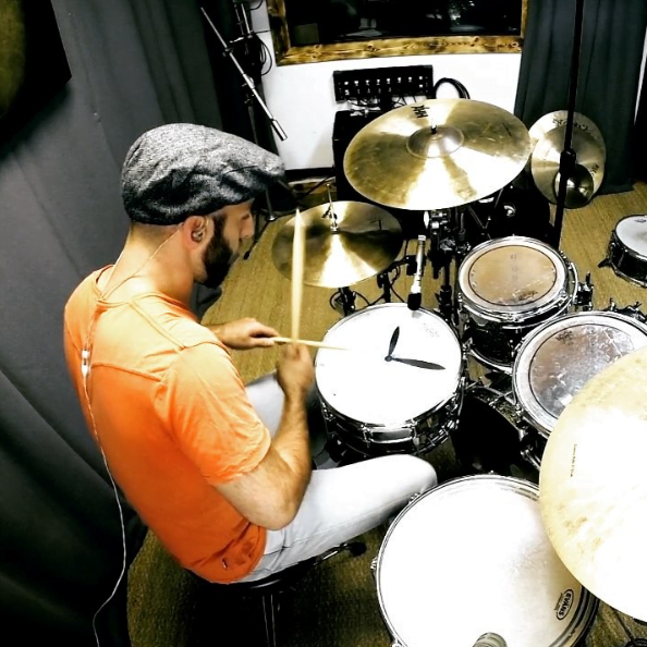 How To Pick A Great Drum Teacher