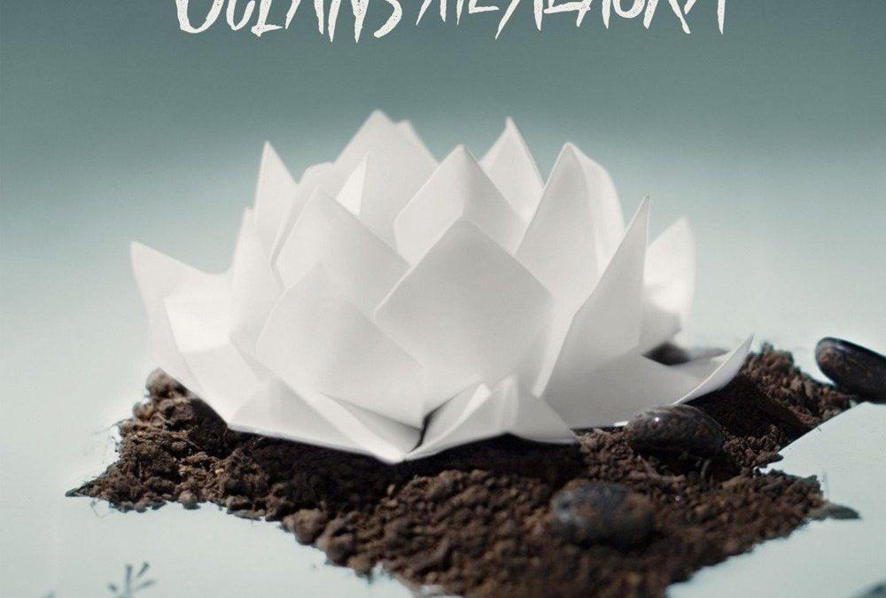 """Album Review: """"Hikari"""" by Oceans Ate Alaska"""
