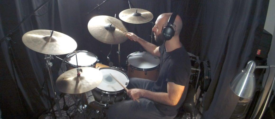 free drum loop