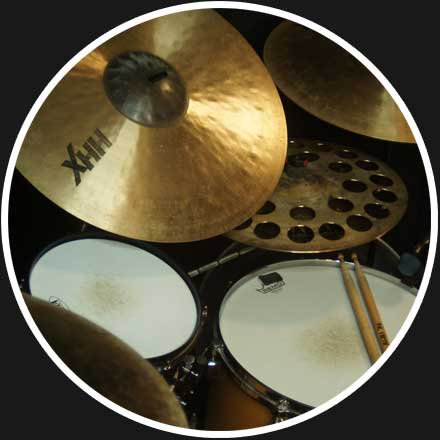 drummer intermediate drum lessons