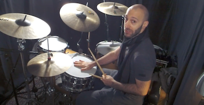 5 Things You Must Know About Online Drum Lessons