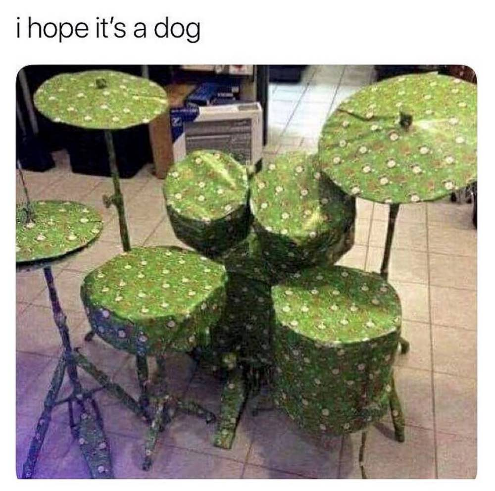 Christmas Gifts For Drummers 2021