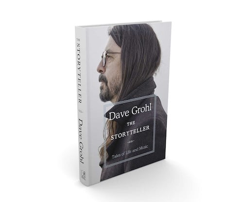 christmas gifts for drummers dave grohl